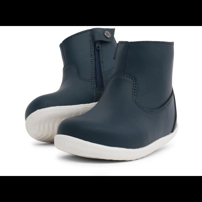 BOBUX - Boots - Paddington Navy
