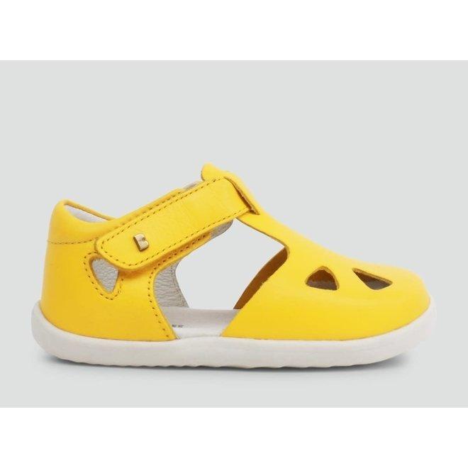 BOBUX - Sandalen - Yellow