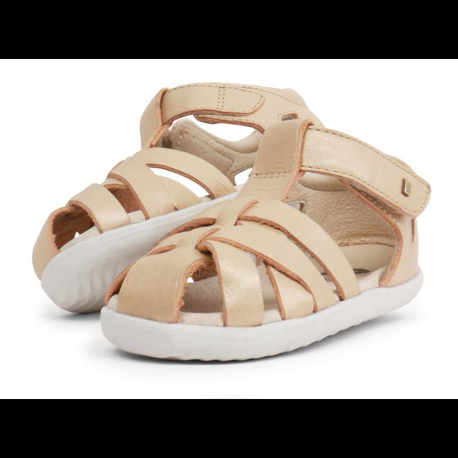 BOBUX - Sandalen - Tropicana Step-Up Gold
