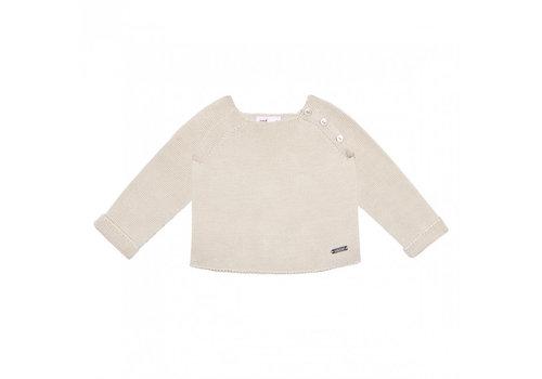 CONDOR CONDOR - Sweater - Linen (304)
