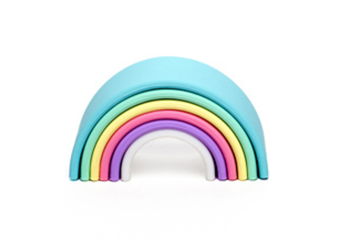 Dëna DENA - Rainbow  - Pastel