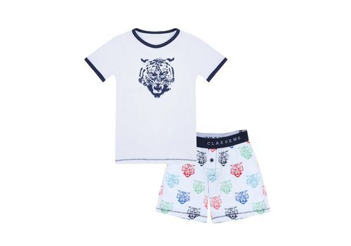 Claesen's Claesen's - Pyjama - Tiger