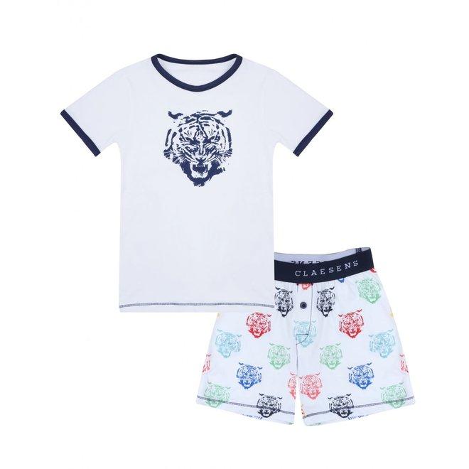 Claesen's - Pyjama - Tiger
