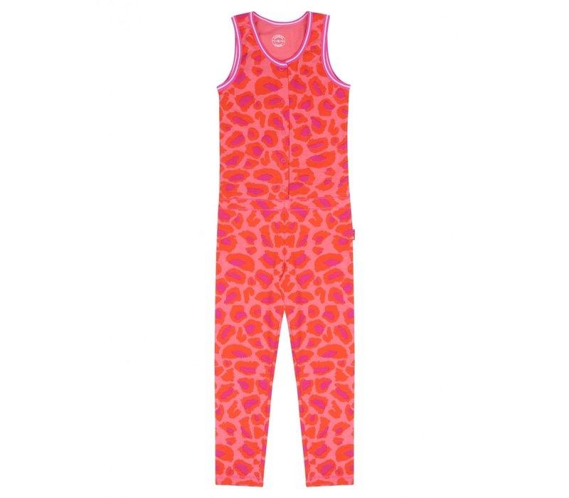 Claesen's - Onesie - Pink Panther