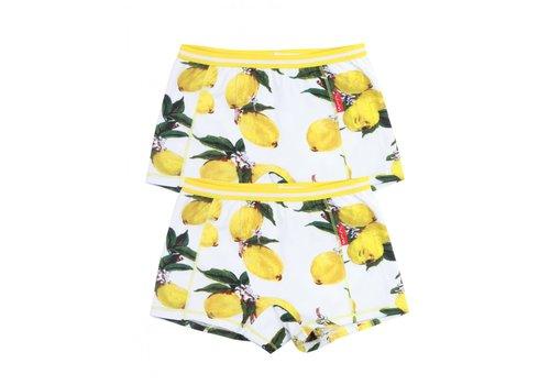 Claesen's Claesen's - Boxer 2stuks - Lemon