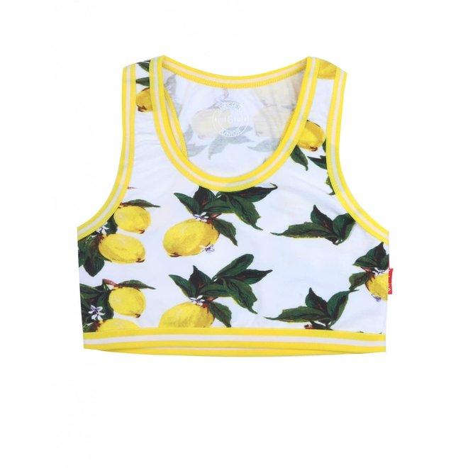 Claesen's - Soft Top - Lemon