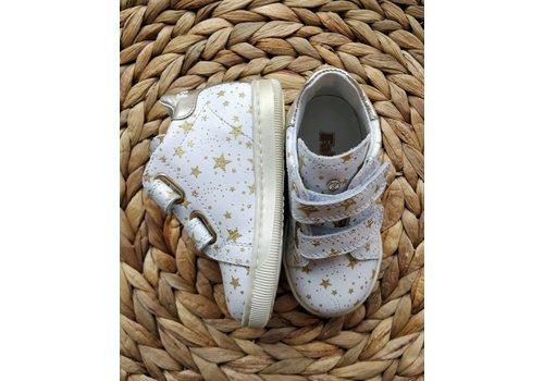 FALCOTTO - Adam - Glitter Bianco/Platino