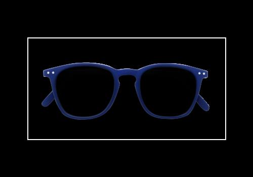 Izipizi IZIPIZI - Junior 3/10J - Navy Blue/Grey Lenses (E)