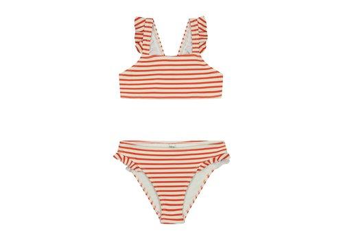 SHIWI - Bikini -  Manana Tropic Red