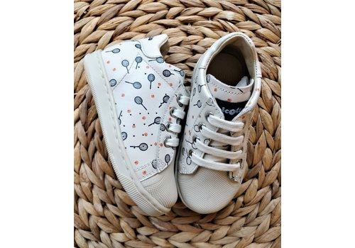 FALCOTTO - Sneaker - Tennis Latte