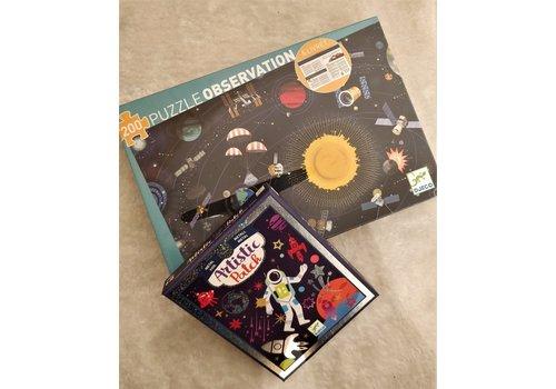 Multi Speel&Knutsel Pakket - Vanaf 6 jaar