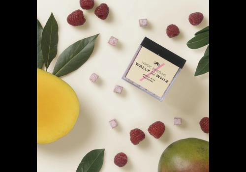 WallyandWhiz WALLY&WHIZ - Nordic Gourmet Vegan Gummies - Mango With Raspberry