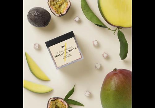 WallyandWhiz WALLY&WHIZ - Nordic Gourmet Vegan Gummies - Mango With Passionfruit