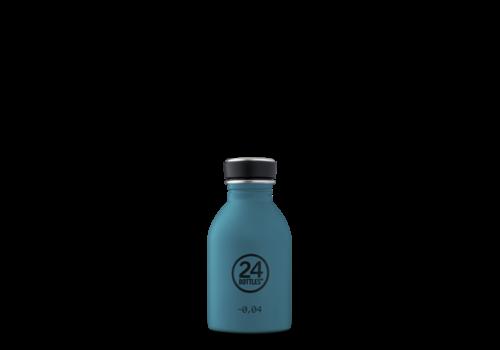 24°Bottles 24°BOTTLES - Urban Bottle - Atlantic Bay 250ml
