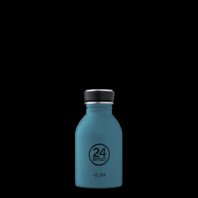 24°BOTTLES - Urban Bottle - Atlantic Bay 250ml