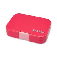 YUMBOX - Panino 4 Vakken - Lotus Pink