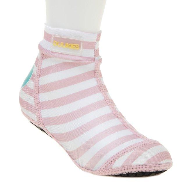 DUUKIES - Beachsocks - Baby Pink