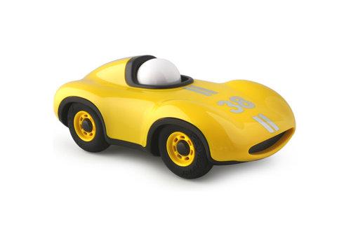Playforever PLAYFOREVER - Speedy Le Mans Yellow