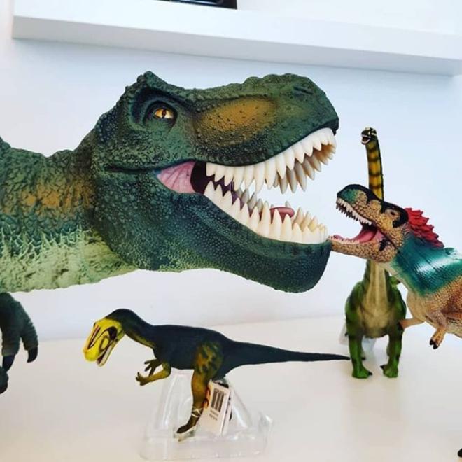 COLLECTA - Dinosaurus - Super T-Rex 1:15