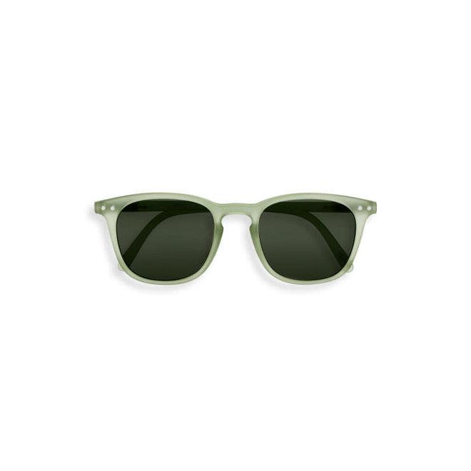 IZIPIZI - Junior 5/10J - Pepermint/Green Lenses (E)
