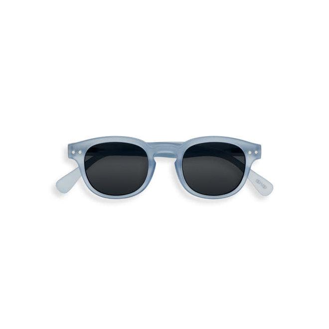 IZIPIZI - Junior 5/10J - Aery Blue/Grey Lenses (C)