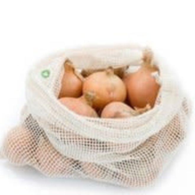 BO WEEVIL - Herbruikbare zakjes voor groenten/Fruit