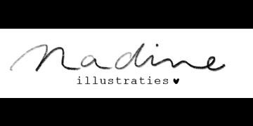 Nadine Illustraties