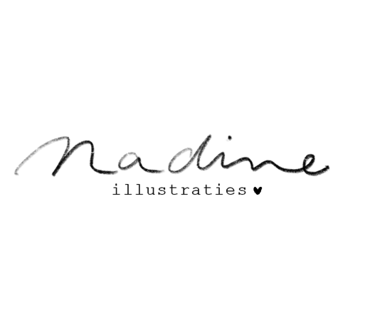 Nadine Illustraties