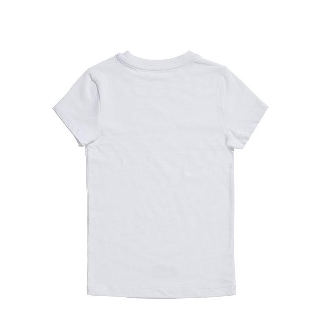 TEN CATE - T-shirt Unisex - Wit (Maat 86 tem 116)