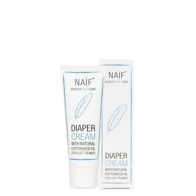 NAIF - Verzorging - Baby Billencrème