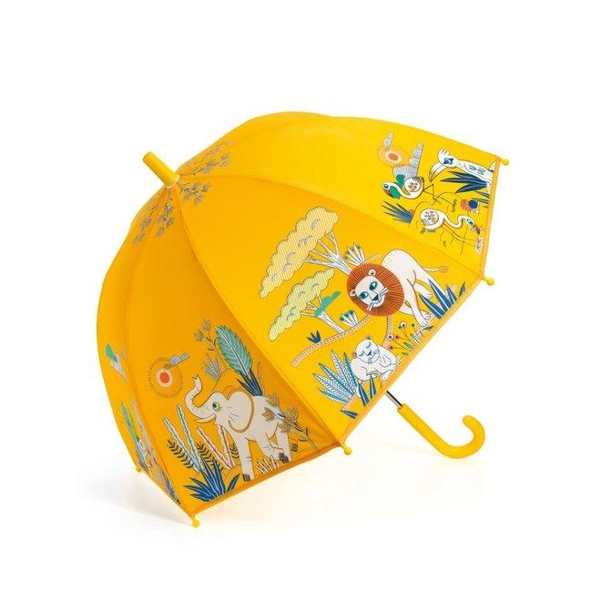 DJECO - Paraplu - Savana