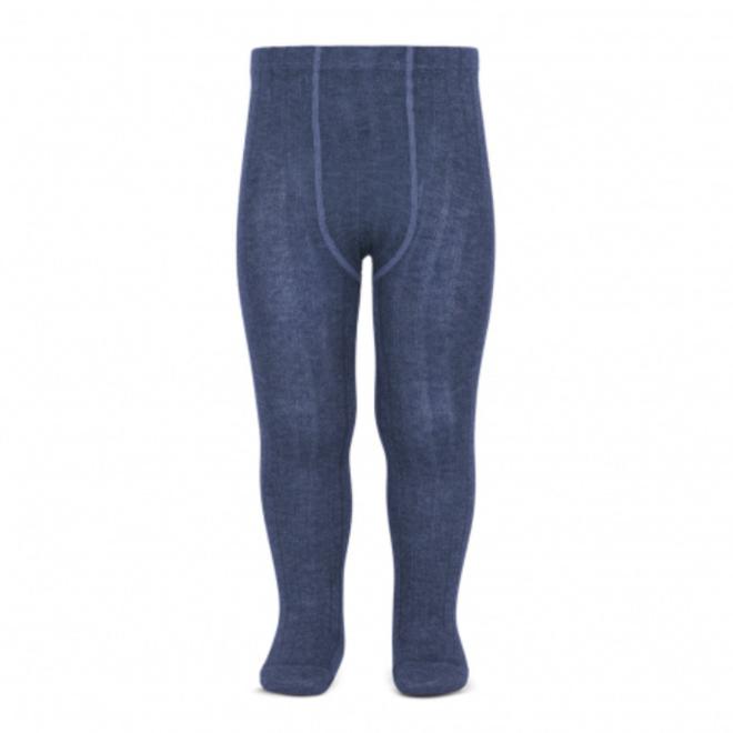 CONDOR - Kousenbroek - Jeans (490)