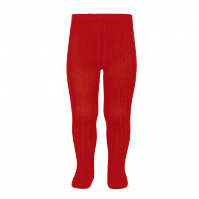 CONDOR - Kousenbroek - Red (550)