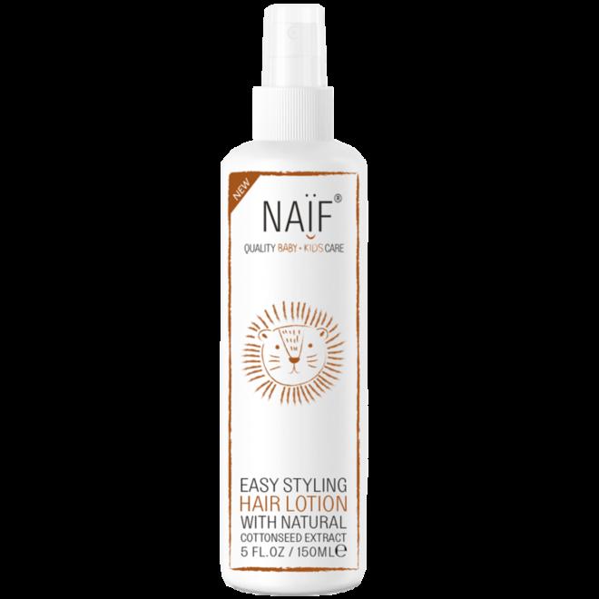 NAIF - Anti Clit Haarspray