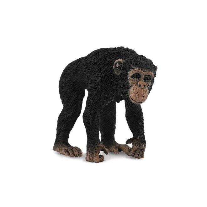 COLLECTA - Wilde Dieren -  Chimpanzee (M)