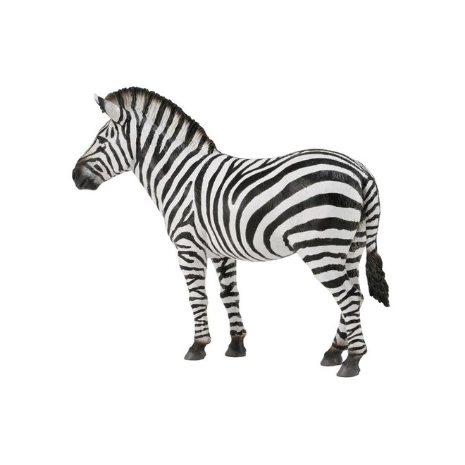 COLLECTA - Wilde Dieren - Steppe Zebra (L)