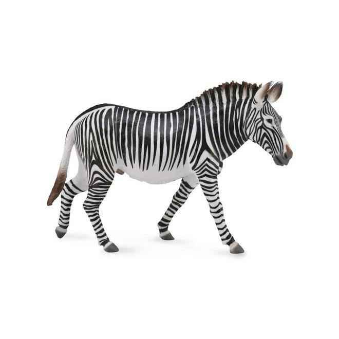 COLLECTA - Wilde Dieren - Grevy Zebra (XL)