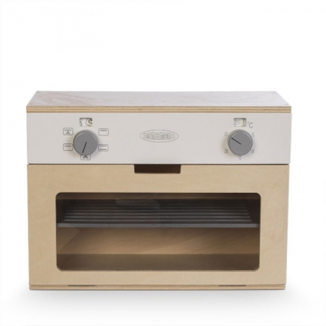 MAMAMEMO By Astrup - Houten Oven