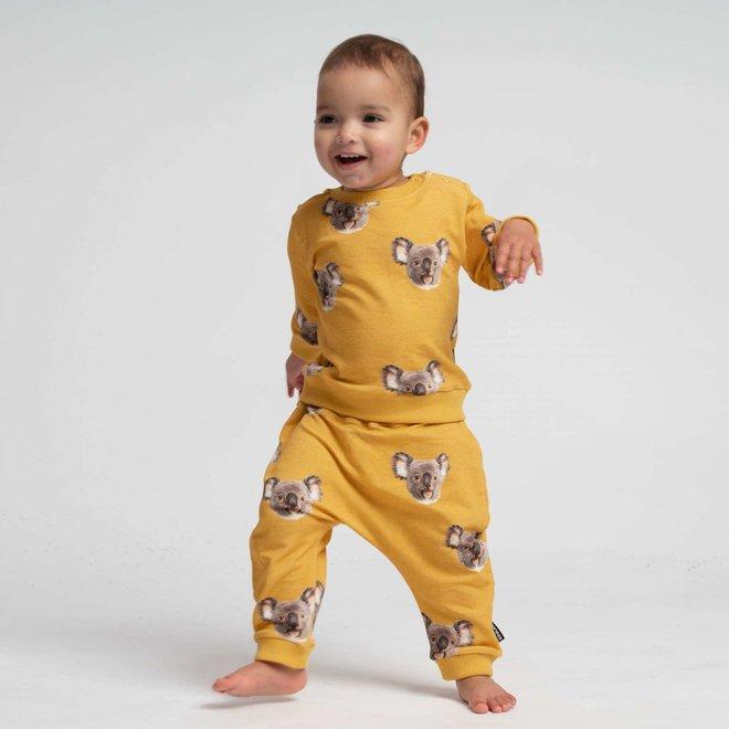 SNURK - Broek Baby - Koala