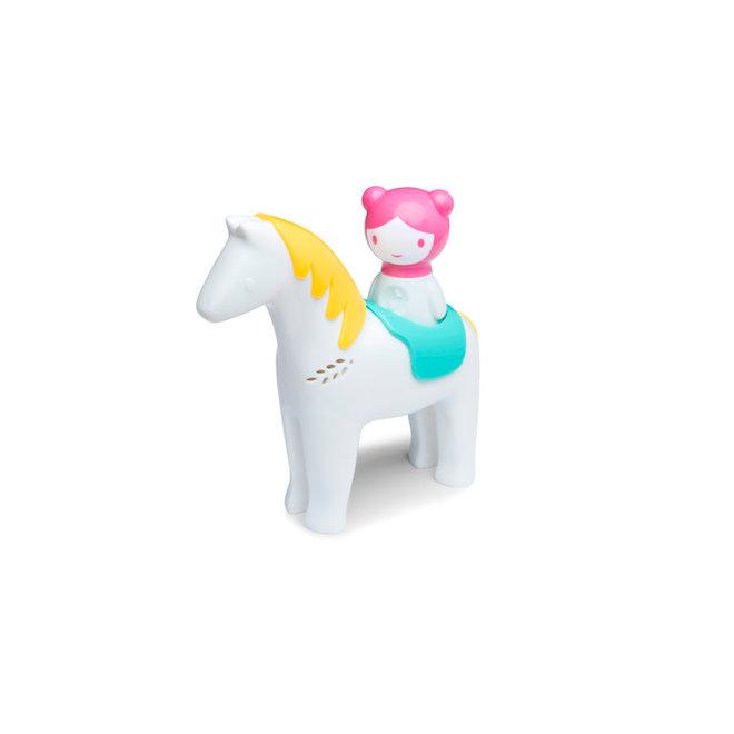 KID O - Paard met geluid
