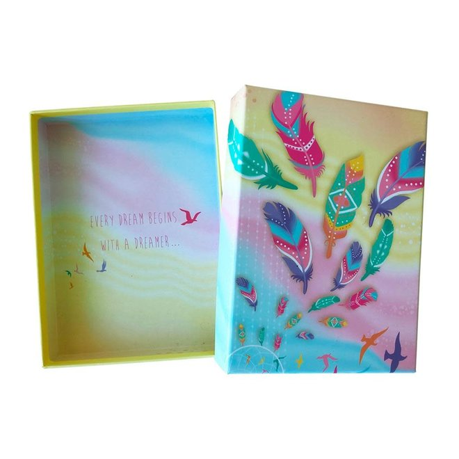 BOX CANDIY - Dreamcatcher