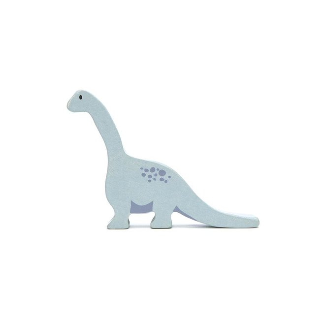 TENDER LEAF - Houten Dino  -  Brachiosaurus