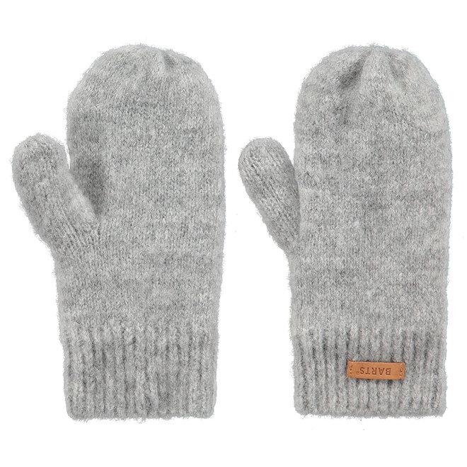 BARTS - Handschoenen - Levah Heather Grey (4/6jaar)