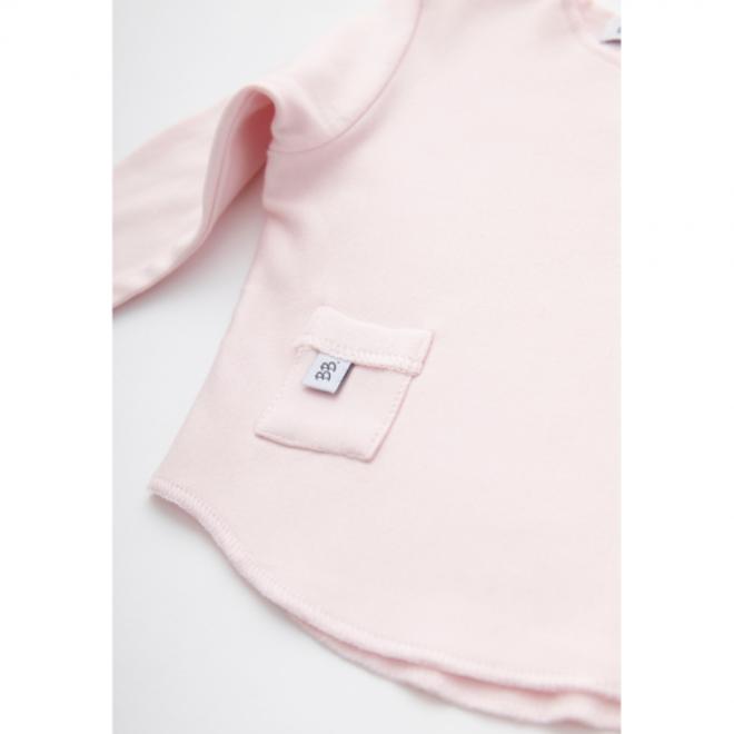 BAMBOOM - Shirt - Roos