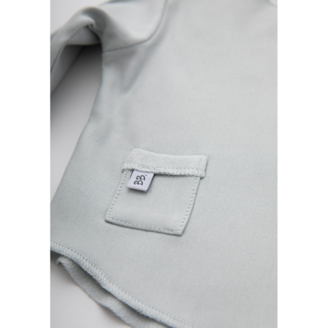 BAMBOOM - Shirt - Mint