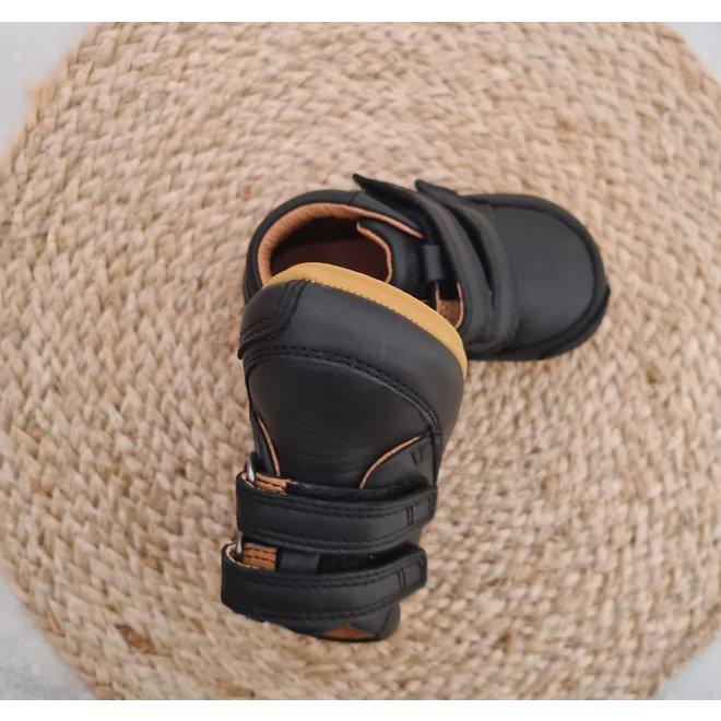BUNDGAARD - Mini - Prewalker II Velcro black