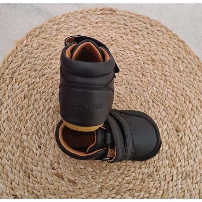 BUNDGAARD - Prewalker II Velcro black ( Maat 19 tem 23)