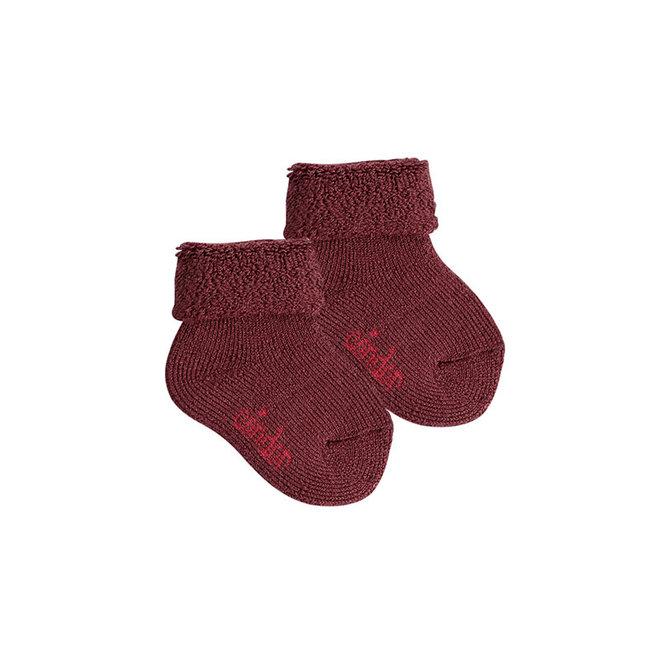 CONDOR - Korte sokken - Wool (932)