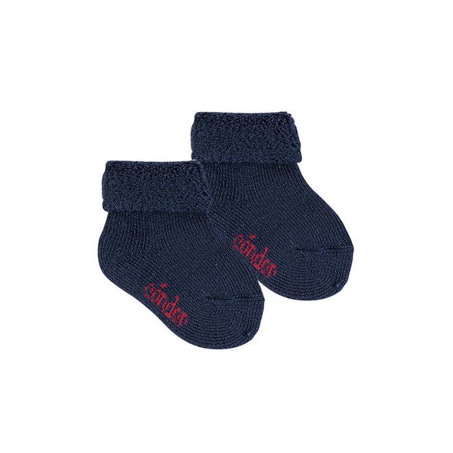 CONDOR - Korte sokken - Wool (948)