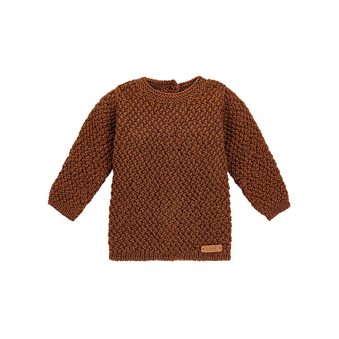 CONDOR - Sweater - Merino Blend (938)